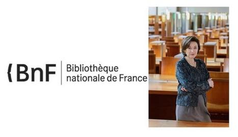 [Surdité] La BNF devient accessible grâce à Acceo ! | Vie des Bibliothèques | Scoop.it