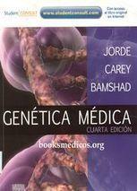 Genética Médica 4ª Edición - Jorde, Carey, Bamshad   booksmedicos   genetica   Scoop.it