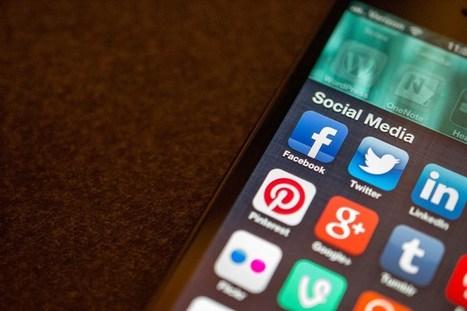 Seguridad, y redes sociales | TICE Tecnologías de la Información y la Comunicación en Educación | Scoop.it