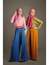 Baju Muslim - Hijab Fashion - Online Store | Jilbab dan Pakaian Muslimah - Nasywa Fashion Collection | UKM Online Indonesia | Scoop.it