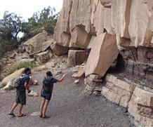 Hike & Bike   Hike & Mountain Bike in Dinosaur National Monument   Global adventures for schools   Scoop.it