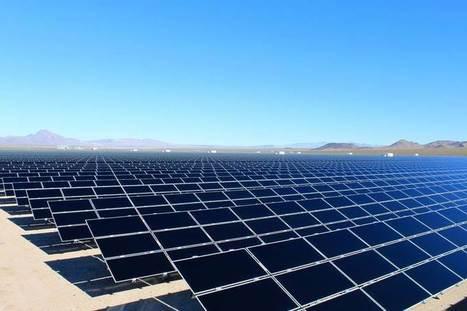 El MIT dice que la tecnología solar es la fuente de energía del futuro | El autoconsumo es el futuro energético | Scoop.it
