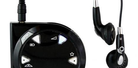 Electronique : Tinteo lance un casque télé sans fil pour les malentendants légers   Casque TV sans fil   Scoop.it