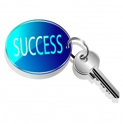 Top 10 Reasons for Entrepreneurial Success | Developing Financial News | Scoop.it