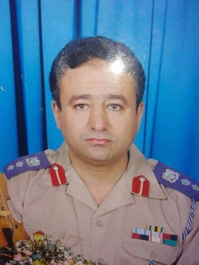 +1 »» Senior Air Force officer assassinated in Benghazi #Libya | Saif al Islam | Scoop.it