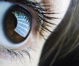 The Eye Tribe Launches Its Eye Control Technology for Android | Movin' Ahead | Scoop.it