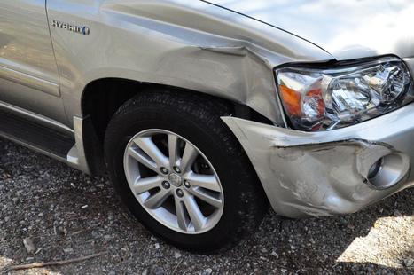Doit-on payer une franchise en cas d'accident de voiture ? | assurance temporaire | Scoop.it