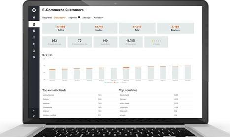 CleverReach : un service de mail marketing pouvant être alimenté par RSS et disposant de connecteurs pour CMS | RSS Circus : veille stratégique, intelligence économique, curation, publication, Web 2.0 | Scoop.it