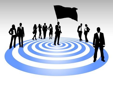 Le DRH, l'entreprise étendue et le freelance | Entre nous, parlons Marque Employeur et marketing RH | Scoop.it
