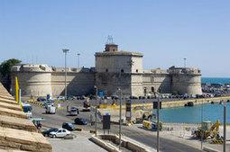 I porti italiani sempre più verdi. | Social Network for Logistics & Transport | Scoop.it