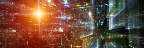 At SAP TechEd && d-code, Science Fiction Becomes Business Reality | SAP Big Data Press | Scoop.it