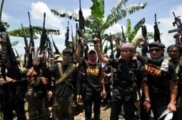 Muslims Armed With Chainsaws Attack Philippine Towns | Indonesian Christian Defense League | Indonesian Christian Defense League | Scoop.it