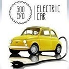 Fiat 500 Evo made by ULB: elle roule! | Remembering tomorrow | Scoop.it