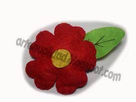 Artenualidad: Broche flor | Artenualidad | Scoop.it