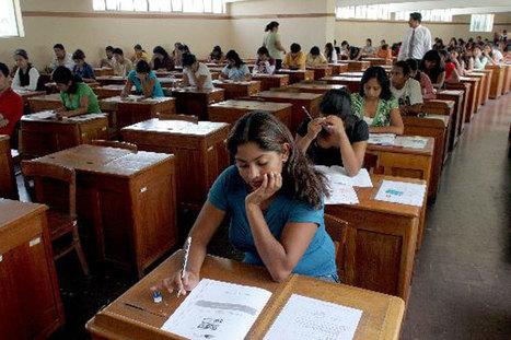 Son insuficientes las evaluaciones estandarizadas aplicadas a los docentes: Fundación Gates | Aula Abierta | Scoop.it