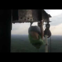 These Guys Are Now the Craziest Climbing Russians of All Craziest Climbing Russians | Strange days indeed... | Scoop.it