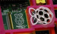 Raspberry Pi hands-on day - video - The Guardian | Raspberry Pi | Scoop.it