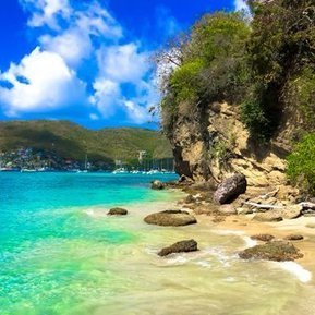 Tweet from @deltravellers | Bequia - All the Best! | Scoop.it