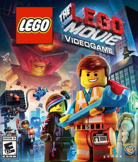 Video Game Releases – February 2014   Video Gaming and Working Out   Scoop.it