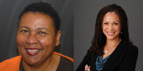 Melissa Harris-Perry and bell hooks Discuss Black Feminism and Black Womanhood in a Public Dialogue (video large) | Exploring Feminism | Scoop.it