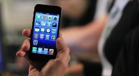Quand votre iPhone sert à payer... des enfants soldats | Actualités Afrique | Scoop.it