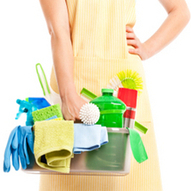 How to Speed Clean Your Bathroom in Five Minutes (and Do a Good Job) | House Cleaning | Scoop.it