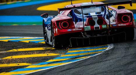 Le Mans: Diferente de qualquer outra | Heron | Scoop.it