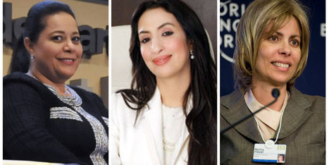 Les 10 businesswomen marocaines influentes | Femmes d'affaires | Scoop.it