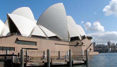 [Sydney Opera House] Mathematical Excursions To Architecture | Participation culturelle | Scoop.it