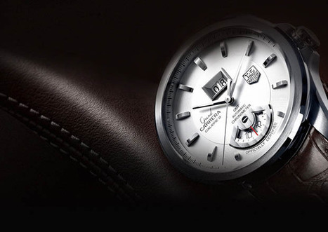 Why Photographs of Watches and Clocks Show the Time 10:10 | What's new in Visual Communication? | Scoop.it