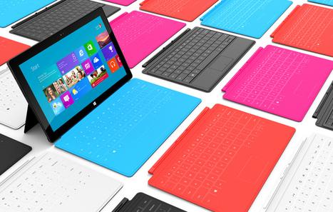 Audace - Microsoft : « Nous voulions casser les codes du secteur et surprendre le public » | Brand Marketing & Branding [fr] Histoires de marques | Scoop.it