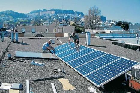 Energía solar: ¿realmente es más económica? - El Nuevo Dia (Colombia) | Las nuevas necesidad mundiales... Sostenibilidad, Cooperación... | Scoop.it
