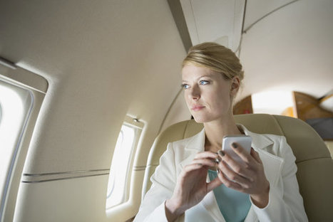 5 Expert-Backed Tips For Fighting Flight Anxiety | Events Management | Scoop.it
