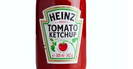 There's a secret trick to get ketchup out of the bottle only 11% of people know | News we like | Scoop.it