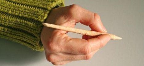Hallado un 'lápiz' de 2.200 años en La Vila Joiosa | Ollarios | Scoop.it