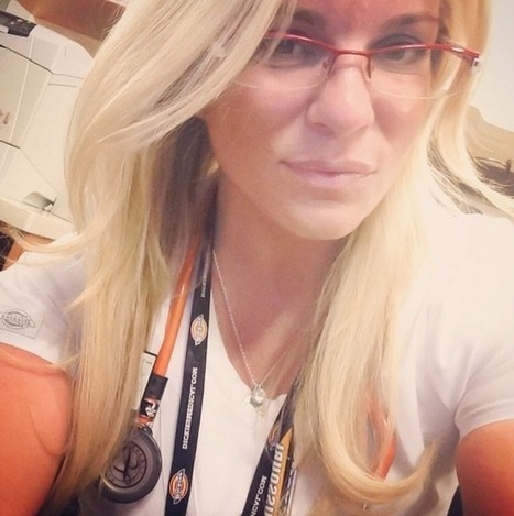 A nurse got fired for posting an Instagram from an operating room ... | dual qualified_nurse.paramedic_OHS | Scoop.it