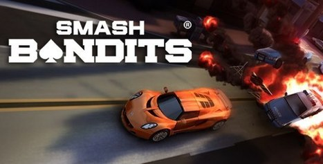 Smash Bandits Hack Tool | Extensions to Games - the best all hacks, cheats, keygens! | Scoop.it