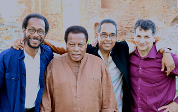 Wayne Shorter Quartet (L'Auditori, Barcelona, 28-10-2014) | JAZZ I FOTOGRAFIA | Scoop.it