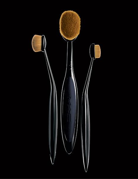 MAC's Masterclass Brush Collection | beauty | Scoop.it
