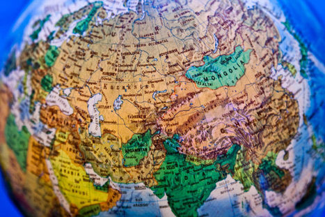 Studying Abroad Without Leaving the Classroom | International Education | Scoop.it