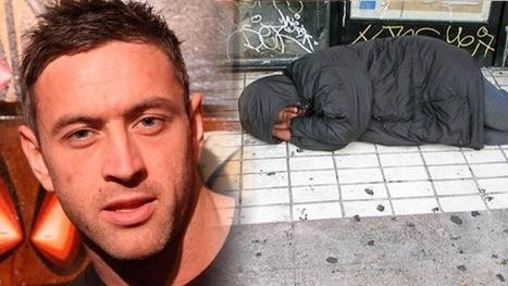 Documental fatal: Periodista muere de frío intentando mostrar la vida de los 'sin techo' | La R-Evolución de ARMAK | Scoop.it