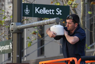 New cameras already helping to fight crime - situational crime prevention | Criminal Law Australia | Scoop.it