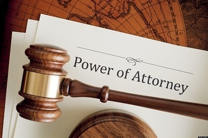 Empowering Yourself through Powers of Attorney | Coltrane Grubbs & Whatley Blog | Scoop.it