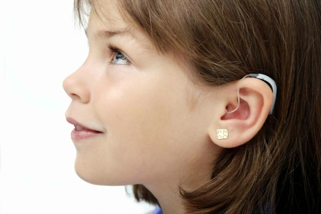 Hearing Aids: Reasons, Uses, Types, Styles, and Implants | Educationcing | Sara Adam | Scoop.it