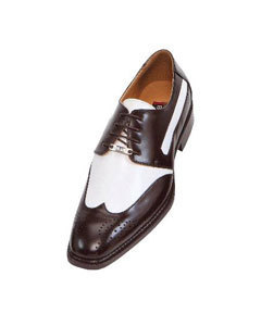 Two Tone Shoes For Men | Mens Personality development | Scoop.it