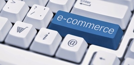 Guest Post: Internet and E-Commerce: The Benefits of an Online Shop | Bright Digital Media | Research On Global Markets | Scoop.it