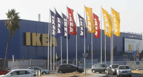 Ikea recibe 55.252 currículos para 380 empleos en la tienda de Sabadell   Pahabernosmatao   Scoop.it