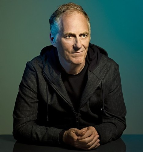 Tim O'Reilly's Key to Creating the Next Big Thing | Wired Business | Wired.com | rethinking brand | Scoop.it