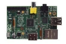Raspberry Pi Dieser Computer ist so groß wie eine Scheckkarte - DIE WELT | Computer | Scoop.it
