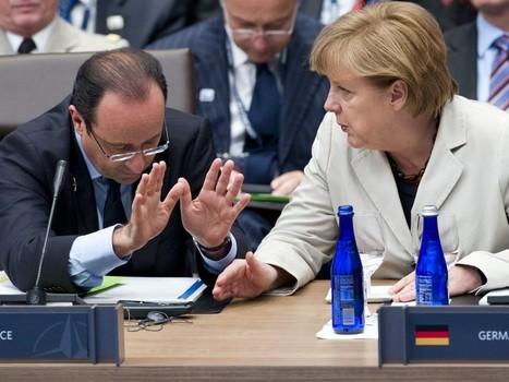 Pacte budgétaire: Hollande face au risque européen en six questions - Rue89 | Union Européenne, une construction dans la tourmente | Scoop.it